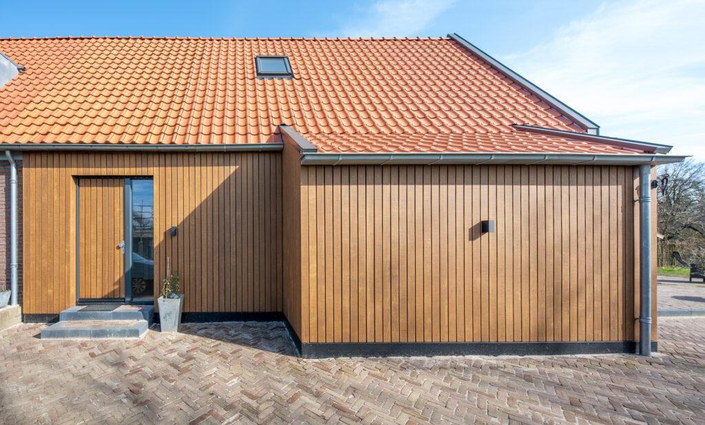Boerderij Rijswijk