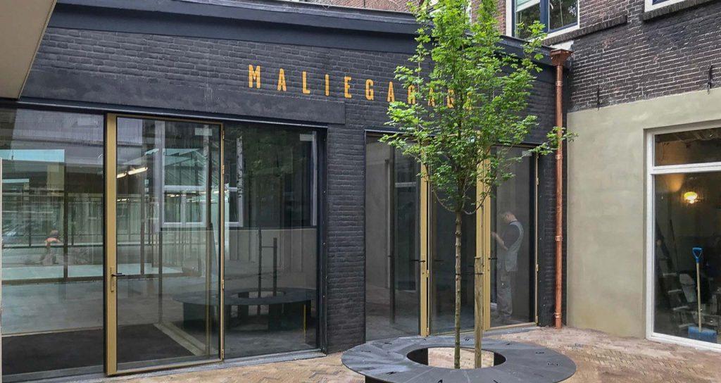 Maliegarage Utrecht